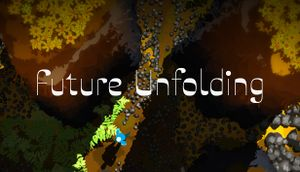Future Unfolding cover
