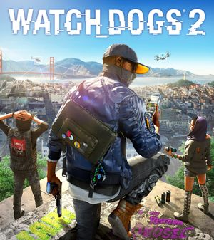 Watch Dogs 2 - PCGamingWiki PCGW - bugs, fixes, crashes, mods