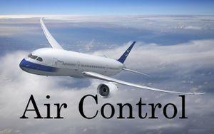 Air Control cover