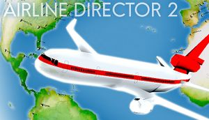 Airline Director 2 - Tycoon Game cover