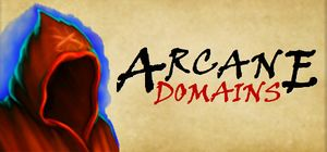 Arcane Domains cover