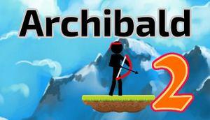 Archibald 2 cover