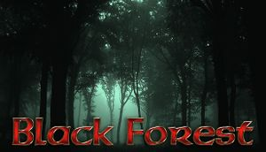Black Forest cover