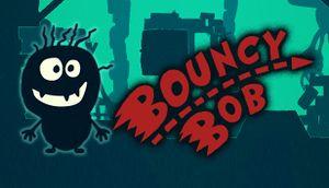 Bouncy Bob cover