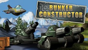 Bunker Constructor cover