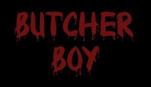 ButcherBoy cover