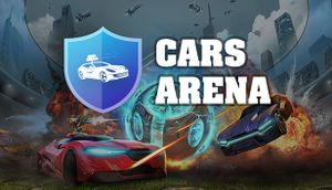 Cars Arena cover