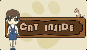 Cat Inside cover