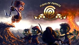 Clash of Puppets cover