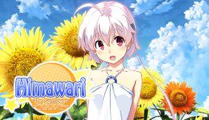 Himawari - The Sunflower - cover