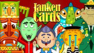 Janken Cards cover