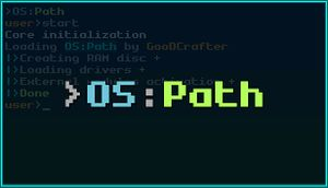 OS:Path cover