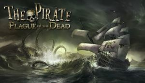The Pirate: Plague of the Dead cover