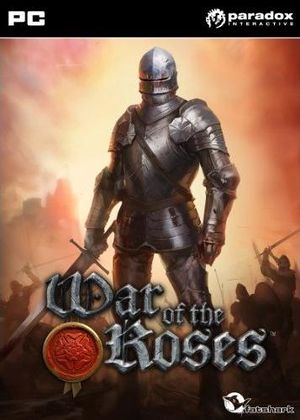 War of the Roses cover