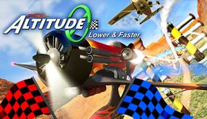 Altitude0: Lower & Faster cover