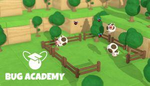 Bug Academy cover