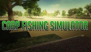 Carp Fishing Simulator cover