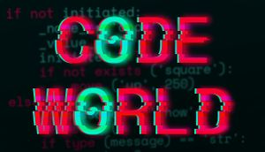Code World cover