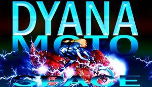 Dyana Moto cover