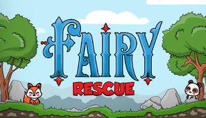 Fairy Rescue cover