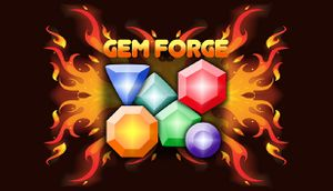 Gem Forge cover