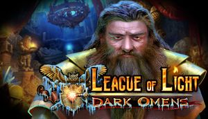 League of Light: Dark Omens cover