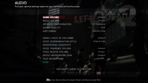 Left 4 Dead 2 - PCGamingWiki PCGW - bugs, fixes, crashes, mods