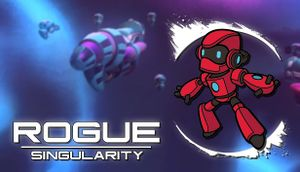 Rogue Singularity cover