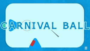 Carnival Ball cover