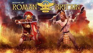 Defense of Roman Britain cover