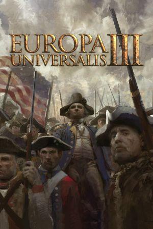 Europa Universalis III cover