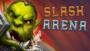 Slash Arena: Online cover