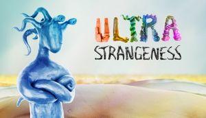 Ultra Strangeness cover