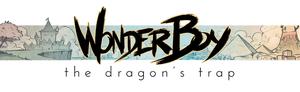 Wonder Boy: The Dragon's Trap cover
