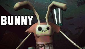Bunny - The Horror Game cover