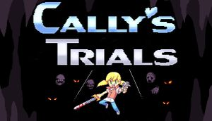 Cally's Trials cover
