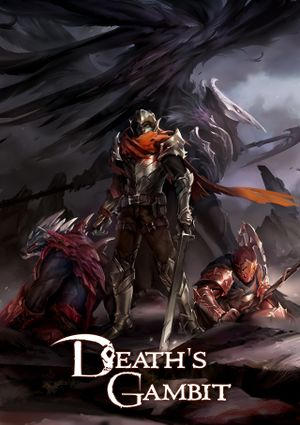 Death's Gambit cover