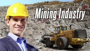 Mining Industry Simulator cover