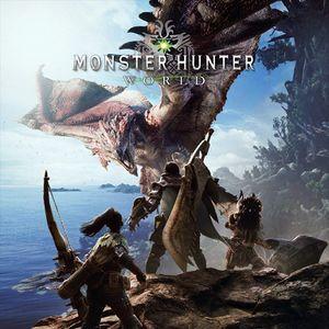 Monster Hunter: World - PCGamingWiki PCGW - bugs, fixes, crashes