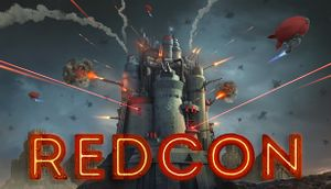 Redcon cover