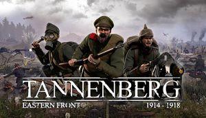 Tannenberg cover