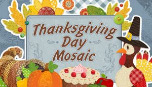 Thanksgiving Day Mosaic cover