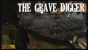 The Grave Digger cover