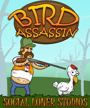 Bird Assassin cover