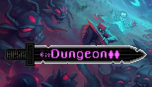 Bit Dungeon II cover