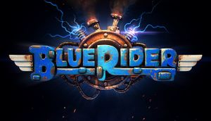 Blue Rider cover