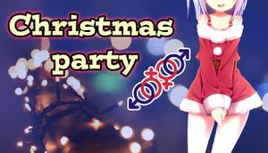Christmas Party cover