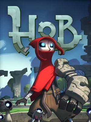 Hob cover