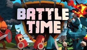 BattleTime cover