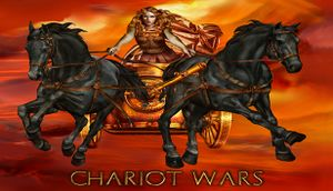 Chariot Wars cover